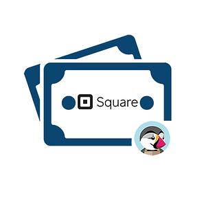 Module prestashop square